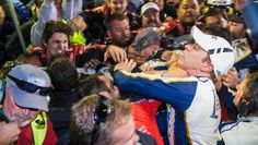 Jeff Gordon vs. Brad Keselowski : NASCAR's biggest moments of 2014