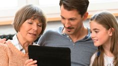 How To Get Along With Your Son-in-Law - Grandparents.com