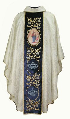 Church Clothes, Church Outfits, Priest, Textiles, Lol, Band, Design, Needlepoint, Outfit