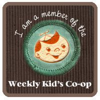 Have you seen the Kids Co-op? A weekly link-up of all the fabulous kids ideas from blogs around the world: play ideas, kids activities, arts, crafts, family fun. Stop by to browse the ideas or link up your own blog. Let me know which idea posted over there you like best!