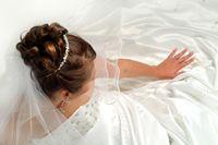 My Wedding Dress - Wedding Cocktail Music Bridal Updo, Bridal Tiara, Wedding Updo, Wedding Hairstyles, Wedding Gowns, Wedding Day, Bridal Hairstyle, Wedding Makeup, Wedding Events