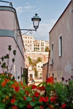 Scorcio Stampacino - Cagliari, Sardinia, Italy