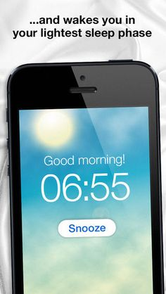 Top iPhone Game #3: Sleep Cycle alarm clock - Northcube AB by Northcube AB - 03/01/2014