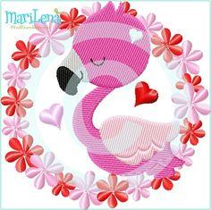Freebie Flamingo PRIVATE NUTZUNG!
