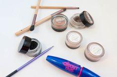 Makeup Awards 2014#best #awardmakeup #mascara #maybelline #AlimaPure#Illamasqua #Realtechniques