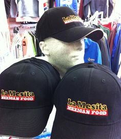 EmbroidMe San Diego is your local one stop, full service provider of custom embroidered apparel, screen printed logo apparel & promotional products.