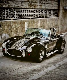 utwo: 1966 Shelby Cobra © karma myan - It& a Man& .- utwo: 1966 Shelby Cobra © karma myan – It& a Man& World - Ford Shelby Cobra, Ac Cobra 427, Shelby Car, Classic Sports Cars, Ford Classic Cars, Classic Trucks, Classy Cars, Best Luxury Cars, Mustang Cars