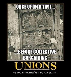 Without unions, workers are not protected. Workers Union, Workers Rights, Right To Work Law, Collective Bargaining, Labor Union, Political Quotes, United We Stand, Working People, Socialism