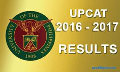 The University of the Philippines College Admission Test results which also known as UPCAT Results for incoming freshmen of AY will be displayed online. The expected date release of UPCAT Results 2015 will be between the month of January to February College Admission, Freshman, Announcement, Dating, News, Quotes