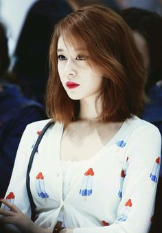 jiyeon short hair never ever - Google Search