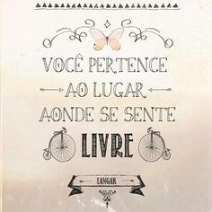 Liberdade #freedom