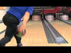 Understanding Bowling Ball Motion - USBC Bowling academy breaks down the three major parts of bowling ball movement: skid, hook and roll.