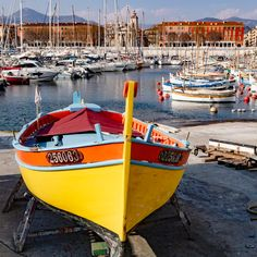 Nice, Nice City, Best Cities, Cannes, Provence, Sailing, Landscapes, Boat, Places