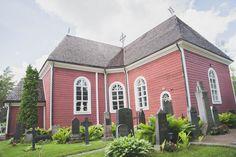 Teiskon kirkko