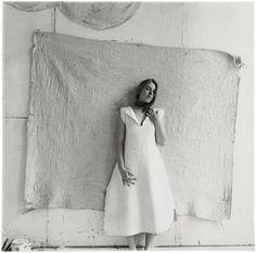 FRANCESCA WOODMAN Untitled, Providence, Rhode Island,1976-1977