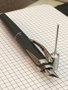 Wow....how much do I want this pen? Sooooooo much! My grail pen: Visconti