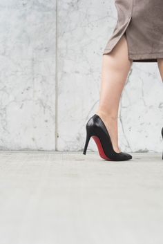 Coco and Vera | Fashion Blog | Women's Guide to Adding Parisian Je Ne Sais Quoi to Everyday Life #christianlouboutin