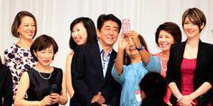 集団的自衛権とウィメノミクス――浦島花子が見た日本