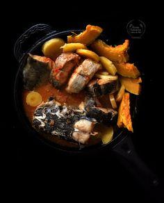 Historias de la cocina precolombina, un pedacito. Carne Asada, Achiote, Pot Roast, Ethnic Recipes, Cooking, Pumpkins, Sauces, Roast Beef, Roast Beef