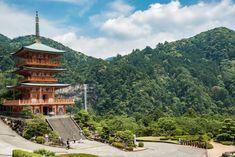 Pour ce second voyage, nous avions envie de sortir des sentiers battus pour explorer une autre région du Japon. 4 jours de roadtrip du coté de Wakayama.