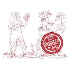 Rubber Stamps :: Backgrounds & Objects