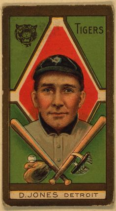 Davy Jones (baseball) - Wikipedia, the free encyclopedia