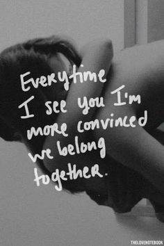 When your with the right person everything just seems to be perfect. ~Me #datingadvice #lovequotes