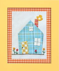 Looking for some fun new projects to sew for baby? Indygo Junction's Alphabet Applique by Amy Barickman has adorable applique projects; a quilt, bib, tea towels, wall art and soft blocks! $19.99 #indygojunction #quiltwithapplique #sewforbaby