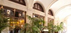 Hotel do: placa reial- barcelona