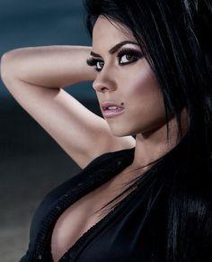 Elena alexandra apostoleanu aka inna looking damn sexy