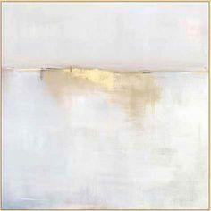 Havertys - Steam Fog Canvas