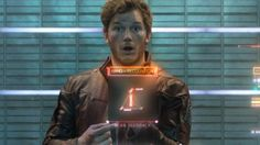 4 Things to Know About About 'Guardians of the Galaxy'