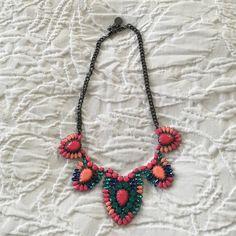Stella & Dot retired necklace Multi color Stella & Dot Jewelry Necklaces