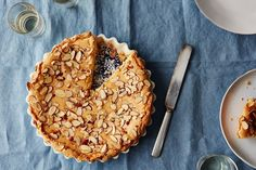 Almond Coffee Cake recipe on Food52
