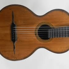 Image result for 19th century guitars