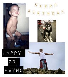 """""""Happy Birthday Liam Payne"""" by josselynne9725 ❤ liked on Polyvore featuring Payne"""