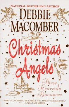 Christmas Angels by Debbie Macomber