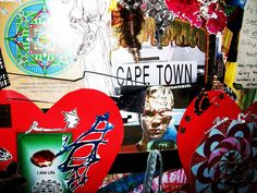 in Cape Town House In The Woods, Cape Town, Art Images, Claire, Art Pictures