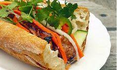 bahmi sandwich - Bing Images
