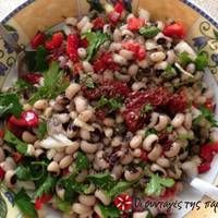 Recipe For Success, Pleasing Everyone, Black Eyed Peas, Cobb Salad, Salads, Easy Meals, Healthy Recipes, Cooking, Food