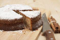 Škoricový koláč zo špaldovej múky - Recept pre každého kuchára, množstvo receptov pre pečenie a varenie. Recepty pre chutný život. Slovenské jedlá a medzinárodná kuchyňa