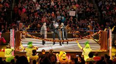 Photos: Witness WWE Champion Jinder Mahal's Punjabi Celebration