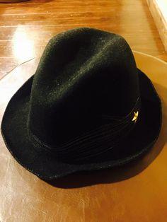 San Francisco hat is a my birthday present