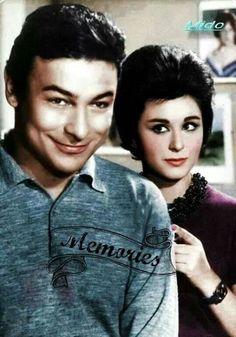 Egyptian actress # Soaad Hosny Actor # Ahmed Ramzy