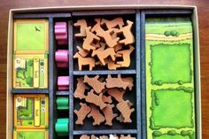 How to Organize Board Game Pieces: 4 Easy Storage Tips & Solutions   Euro Board Game Blog