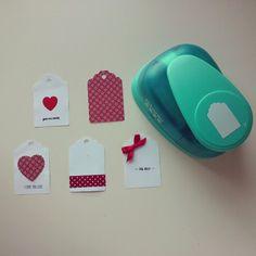 Troqueladora de etiquetas
