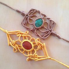 Macrame Necklace - Yahoo Canada Image Search Results
