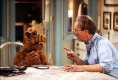 Alf  - DigitalSpy.com