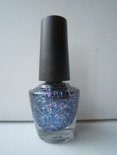 Mix em Up Custom Made Franken Nail Polish Mini by BerrysCreations, $4.00