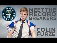 Colin Furze - Meet The Record Breakers Colin Furze, Meet, Inventions, Youtube, Fun, Videos, Youtubers, Youtube Movies, Hilarious